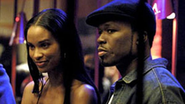 get rich or die tryin 2005 jim sheridan cast and