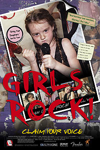 Girls Rock!