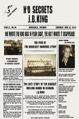 H20 Secrets J.B. King: The Deadliest Narrows Story