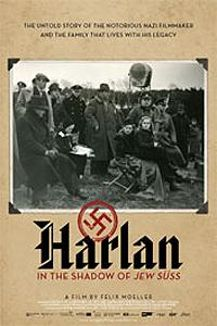 Harlan: In the Shadow of Jew Süss
