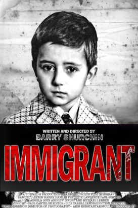 Immigrant