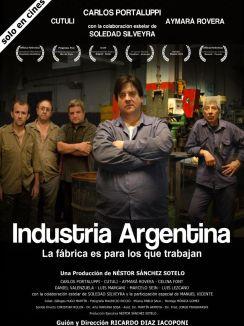 Industria Argentina