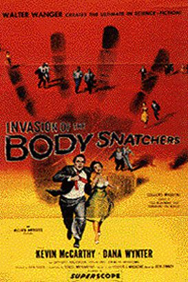 Invasion of the Body Snatchers