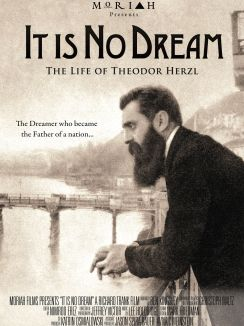 It Is No Dream: The Life of Theodor Herzl