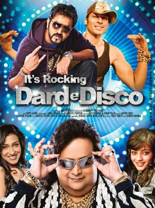 It's Rocking - Dard-E-Disco