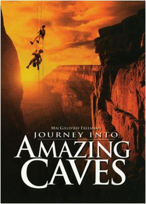 Journey into Amazing Caves (2001)