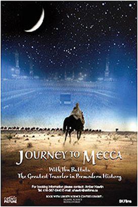 Journey to Mecca