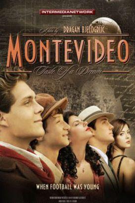 Montevideo, Taste of a Dream