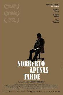 Norberto's Deadline
