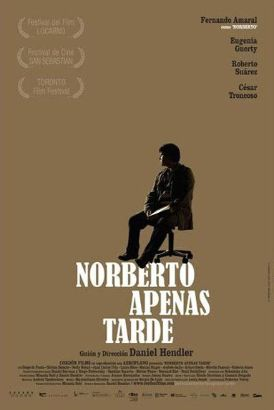 Norberto's Deadline (2010)