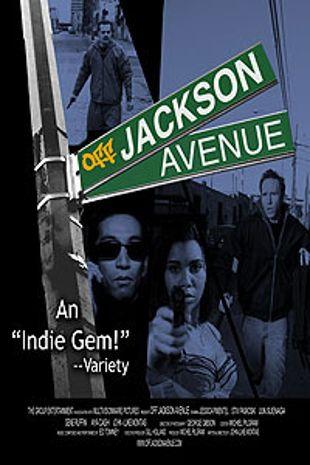 Off Jackson Avenue