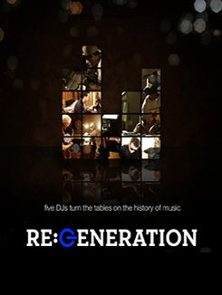 Re:Generation Music Project