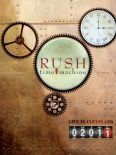 Rush: Time Machine - Live in Cleveland