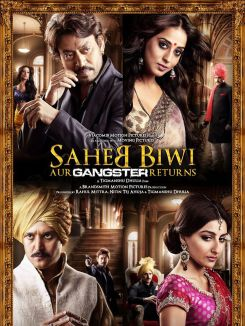 Saheb Biwi Aur Gangster Returns