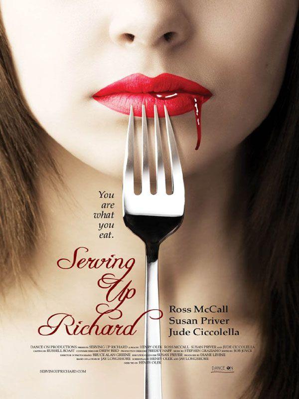 Serving Up Richard
