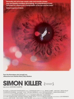 Simon Killer