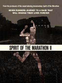 Spirit of the Marathon II