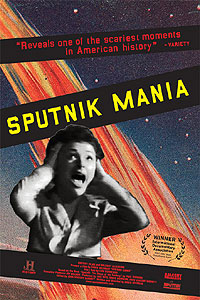 Sputnik Mania