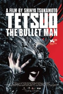 Tetsuo III: The Bullet Man