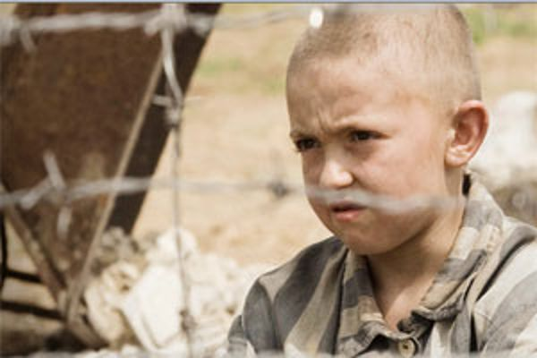 The Boy in the Striped Pajamas (2008) - Mark Herman ...