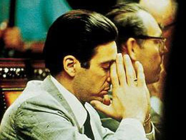 the godfather a synopsis Warning: spoilers the godfather part ii presents two parallel storylines one involves mafia chief michael corleone in 1958/1959 after the events of the first movie.