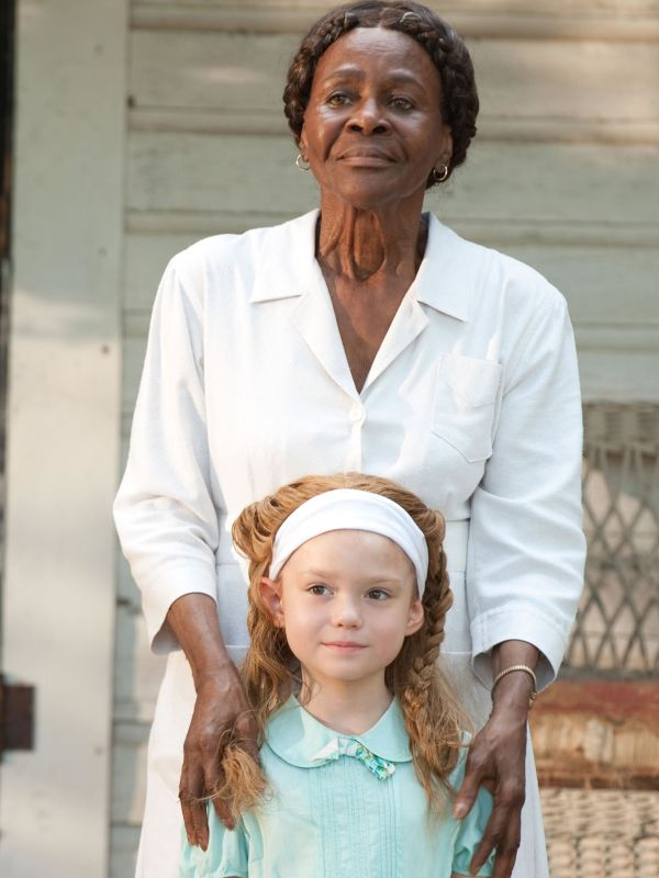 a review of the help a movie by tate taylor Tate taylor: based on: the help by the help received mostly positive reviews from wilson morales of blackfilmcom gave the movie three out of four.