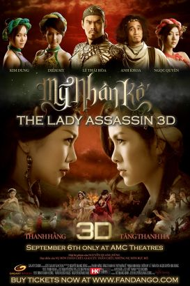 The Lady Assassin