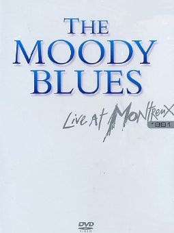 Moody Blues: Live at Montreux