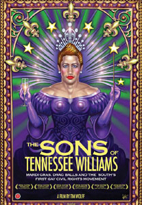 The Sons of Tennessee Williams