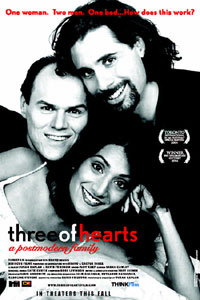 Three of Hearts: A Postmodern Family