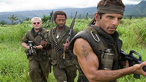 Tropic Thunder (2008) - Ben Stiller | Synopsis ...