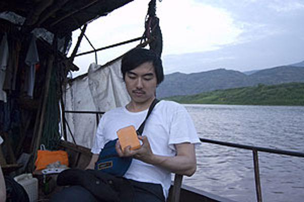 Movie review up the yangtze