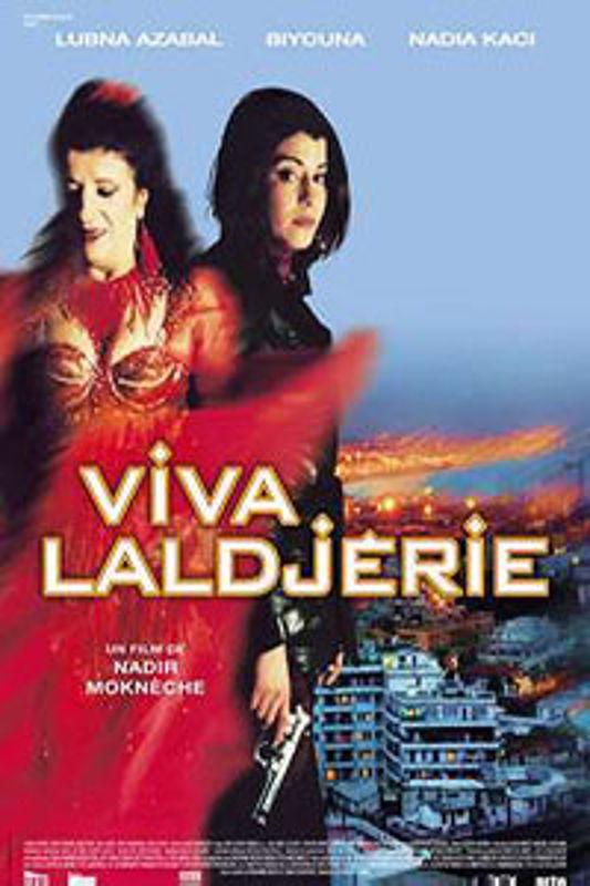 Viva Laldjerie
