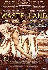 Waste Land
