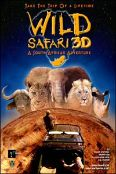 Wild Safari 3D: A South African Adventure
