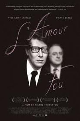 the life and times of saint This fascinating portrait of designer yves saint laurent details his rise in fashion  world, his happy childhood in algeria and his relationships with friends, family.