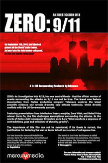 Zero: An Investigation Into 9-11