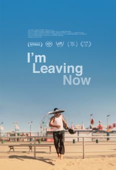 I'm Leaving Now