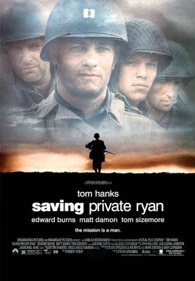 "Saving ""Private Ryan"" from the Conservatives"