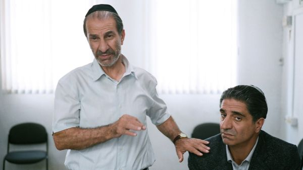 Gett: The Trial of Viviane Amsalem (2014) - Ronit Elkabetz, Shlomi Elkabetz | Cast and Crew ...