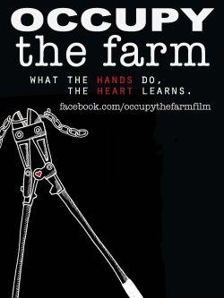 Occupy the Farm