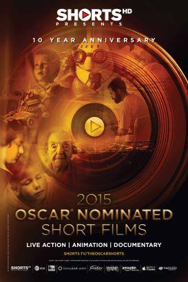 The Oscar Nominated Short Films 2015: Animation