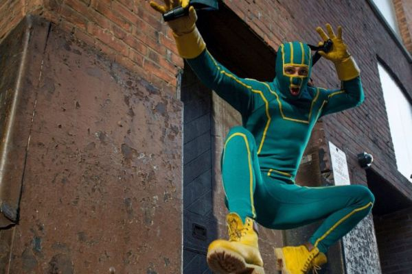 Kick-Ass 2 2013 - Jeff Wadlow Review Allmovie-6818