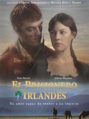 El prisionero irlandés