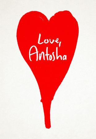 Love, Antosha