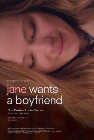 Jane Wants a Boyfriend