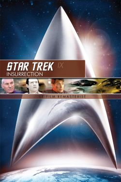 Star Trek: Insurrection