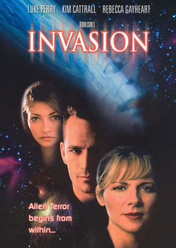 Robin Cook's 'Invasion'