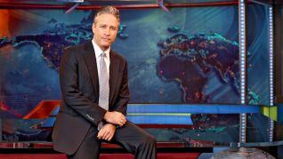The Jon Stewart Show [TV Series]