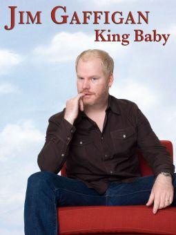 Jim Gaffigan: King Baby